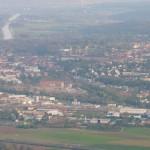 Gaustadt und Bamberg