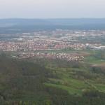 Dörfleins und Hallstadt