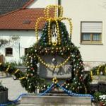 Osterbrunnen 2011