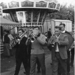 Dorfmusik 1960 Kerwa