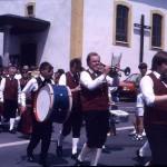 Dorfmusik 1990er Jahren