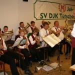 Dorfmusik 2008 80 Jahre SVT