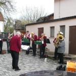 Dorfmusik 2010 Gastwirtschaft Zellmann