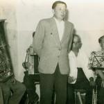 Dorfmusik 1950er Jahre
