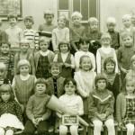 Schulanfänger 1972