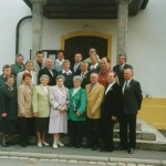 Jubelkommunion 1999