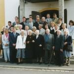 Jubelkommunion 2000