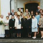 Jubelkommunion 2001