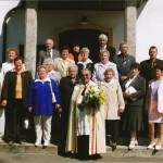 Jubelkommunion 2007