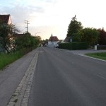 Tütschengereuther Hauptstraße