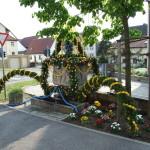 Osterbrunnen 2014