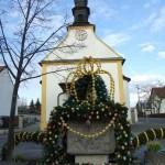 Osterbrunnen 2015