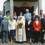Jubelkommunion 2014