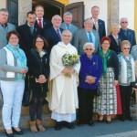 Jubelkommunion 2015