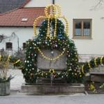 Osterbrunnen 2013